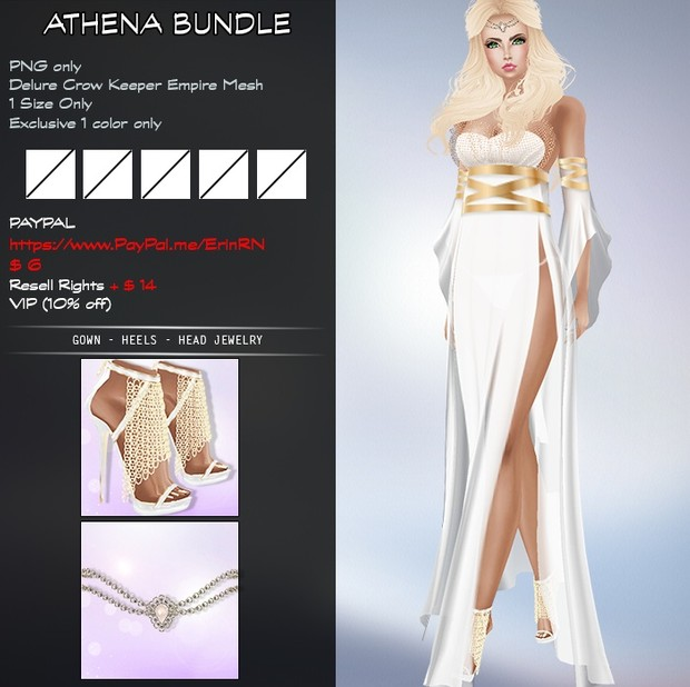 ATHENA BUNDLE