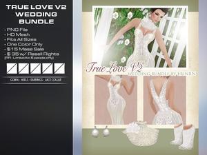 TRUE LOVE BRIDE V2