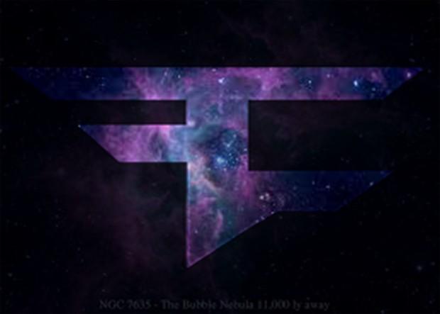 nebula faze logo photoshop logos