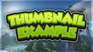 Basic Thumbnails