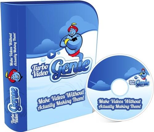 Turbo Video Genie
