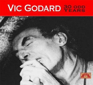30 Odd Years - Vic Godard