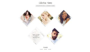 Fansite Collective - Diamond
