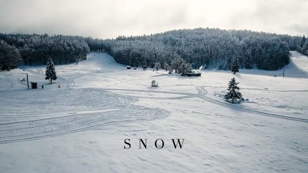 Mauro's WINTER SNOW LUTS