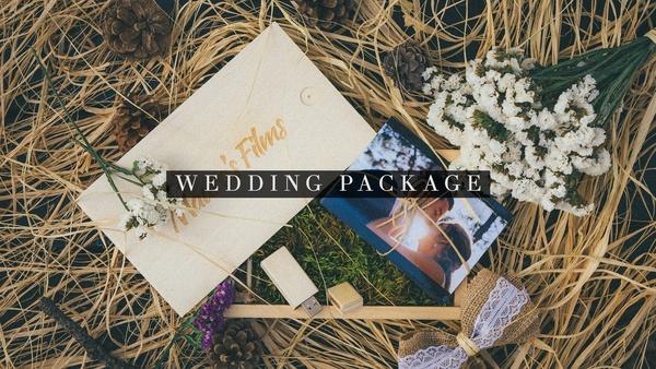 WEDDING LUT PACKAGE PRESENTATION PACK (Lut + Lightroom Preset)