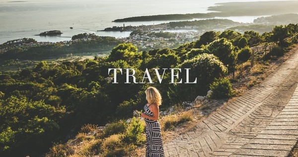 TRAVEL LUTS + PRESETS package by Mauro's Films