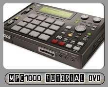 Akai MPC1000 Instrcutional Video Series