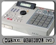 Akai MPC2000xl Instrcutional Video Series
