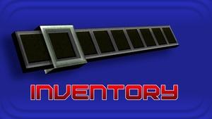 Inventory Rig (Blender)