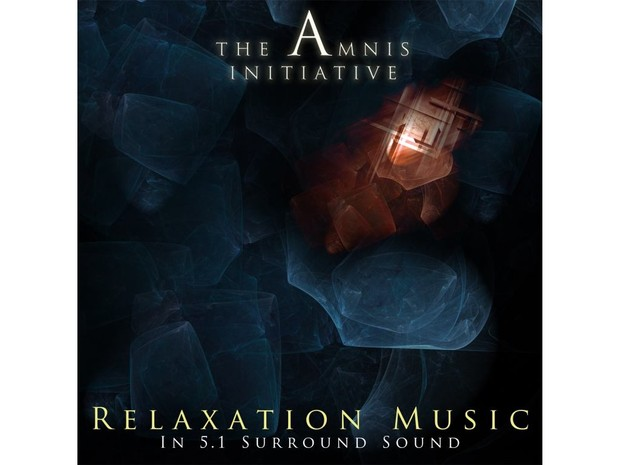 Relaxation Music In 5.1 Surround Sound - The Amnis Initiative