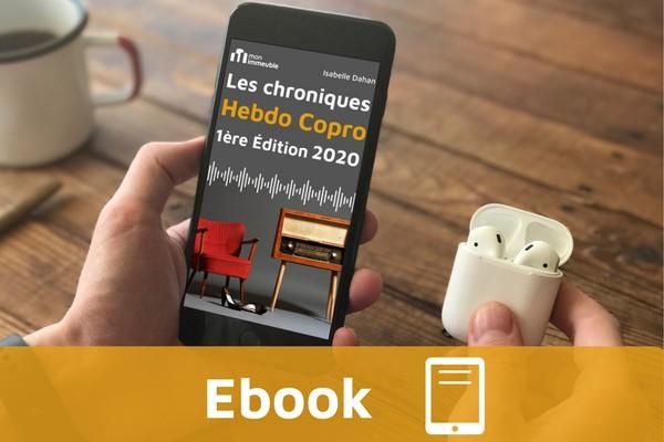 Les chroniques Hebdo Copro 2020