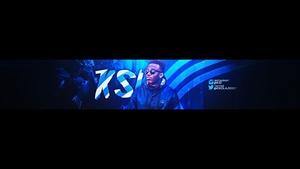 CLEAN Youtube Banner For KSI- Youtube Banner HD