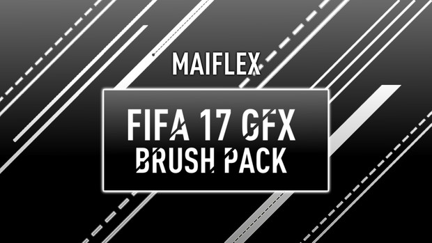 Fifa 17 Brush Pack By Maiflex