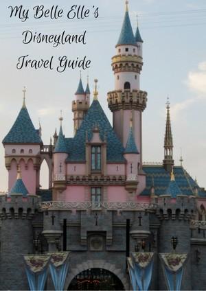 Disneyland Travel Guide