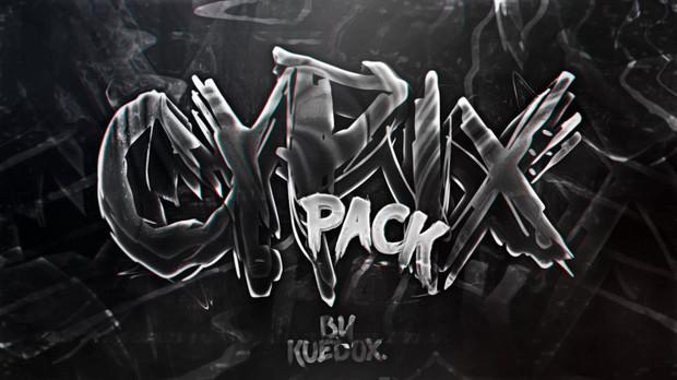 Cypix pack.