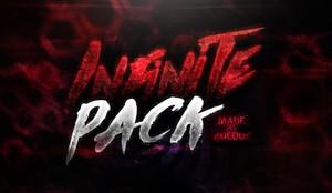 Infinite pack.