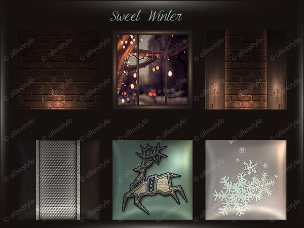"""""""Sweet Winter"""""""