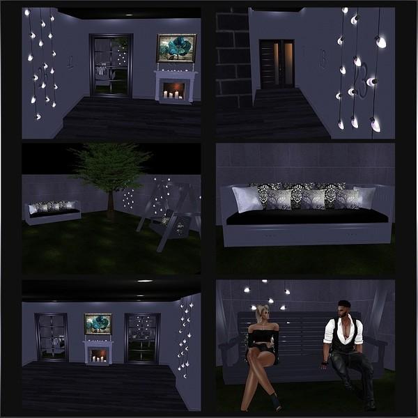 Mesh Small Room 03