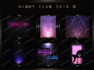 NIGHT CLUB 2018 D