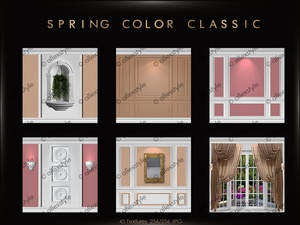 SPRING COLOR CLASSIC
