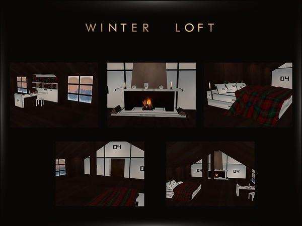 WINTER LOFT