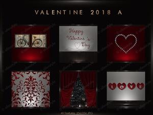 VALENTINE 2018 A
