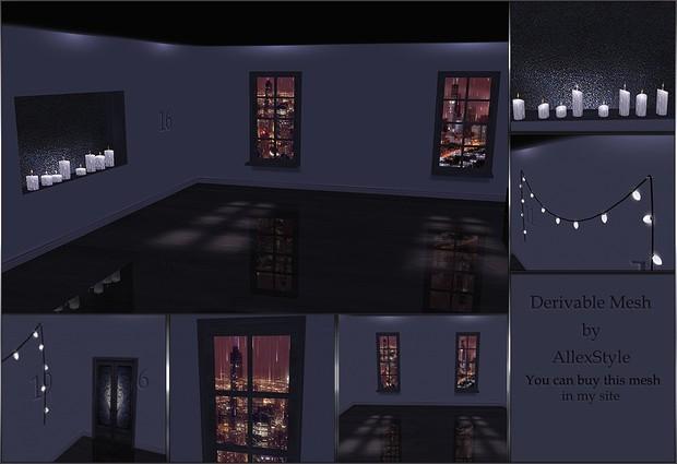 Small Room 01