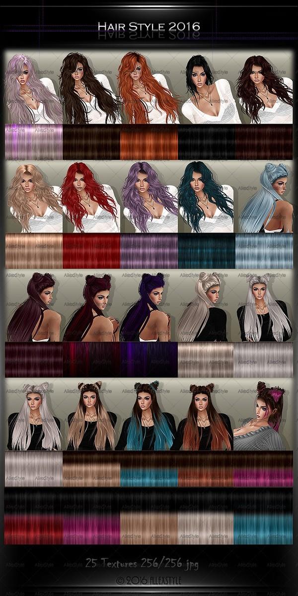 Hair Style 2016