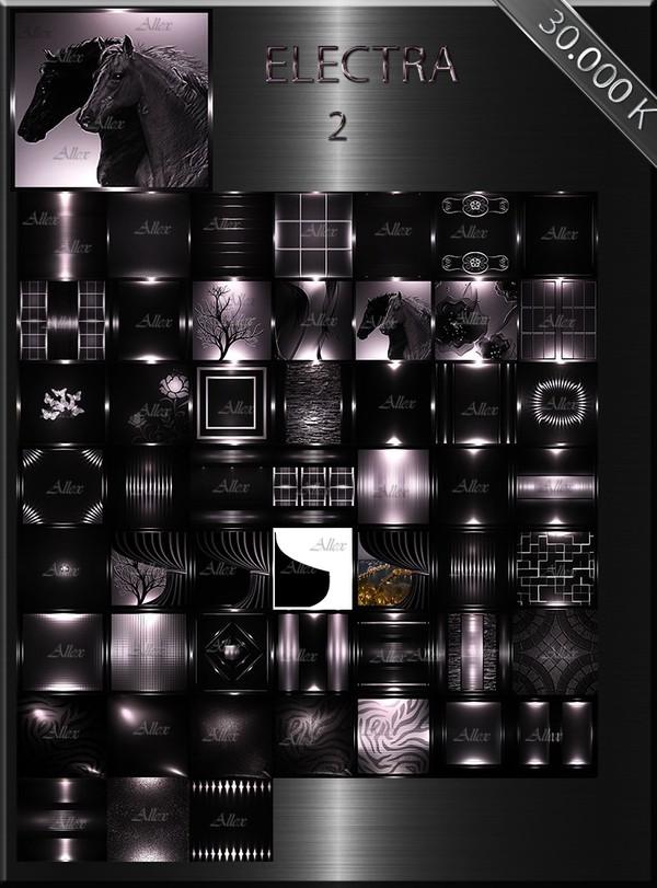 "IMVU TEXTURES FILE ""ELECTRA-2"""