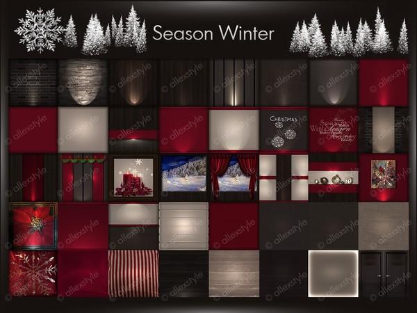 """""""Winter Season"""""""