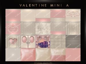 VALENTINE MINI A