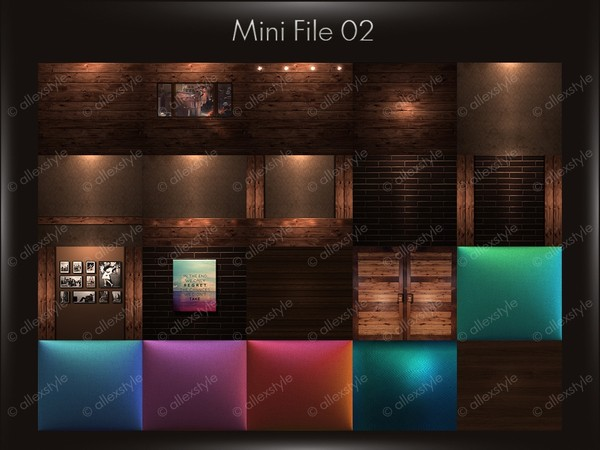 """Mini File 02"""