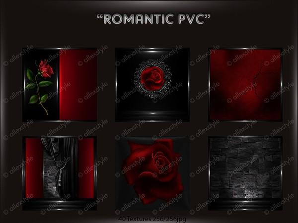 Romantic PVC