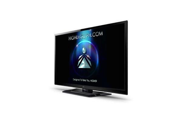 HigherGlyph TV Computer ScreenSavers