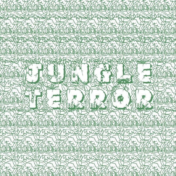 → JUNGLE TERROR SAMPLE PACK ← 1100 SAMPLES + SYLENTH PRESETS | *EXCLUSIVE* (BARONG FAMILY - WIWEK)