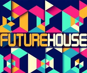 Tchami, Oliver Heldens, EDX style Future House & Deep Samples (Sample Pack)
