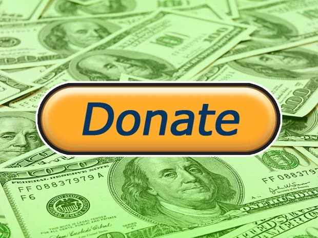Donate :)