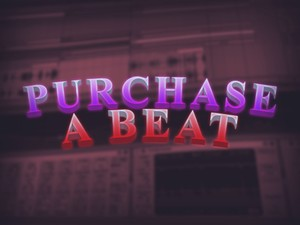 *ON VACATION RN* 🌸Purchase a Beat of your Choice
