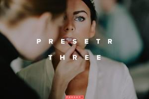Presetr Three