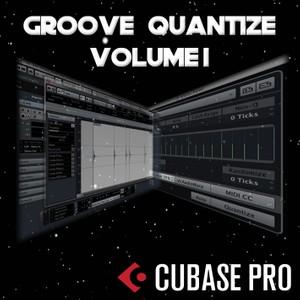 Groove Quantise Vol 1