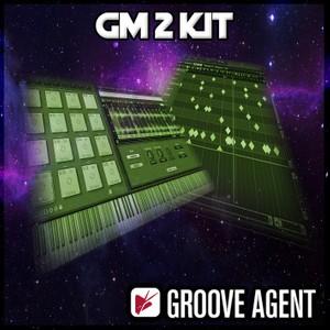 GM 2 Drum Kits Vol 1