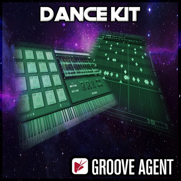 GM 2 Dance Kits