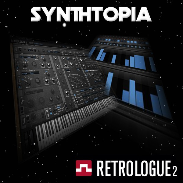 Synthopia Retrologue Presets