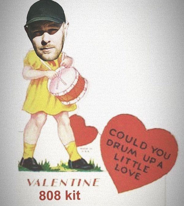 Kenny Beats - Valentine 808 Kit