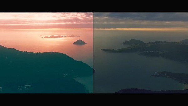 100 Cinematic Color Grading Presets Pack for Adobe Premiere Pro