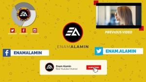 30 Transitions Preset Pack for Premiere Pro - Enam_Alamin