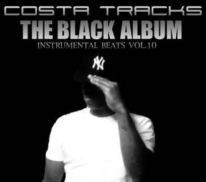 CHAMPION ***THE BLACK ALBUM VOL .10