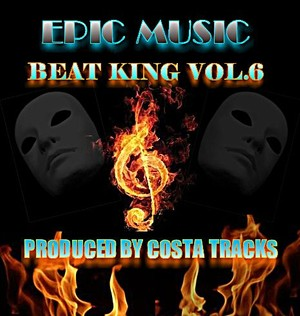 NEW BEAT ..A KING..BEAT KING VOL.6 PRODUCED BY COSTA TRACKS . BEATS 25$ TO LEASE