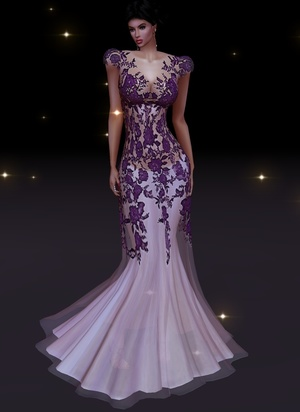 Miss Gown