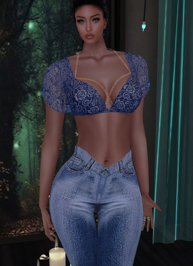 Your Bae OutFits + Tops + 3 Gifts